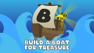 Build a Boat for Treasure Codes